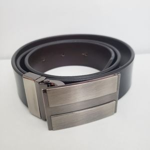 Other - 10% OFF Men's reversible leather belt size 38